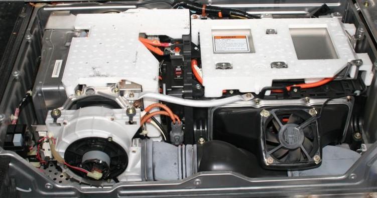 Options: Failing Honda Insight IMA Battery   Mario Lurig